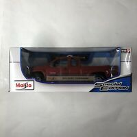 2004 GMC CANYON 1:18 Maisto Special Edition Die Cast Diecast Pickup Truck 46629