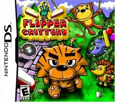 Flipper Critters (Nintendo DS) - Game  OOVG The Cheap Fast Free Post