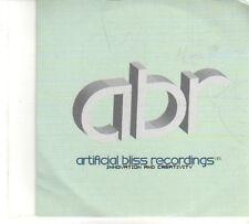 (DR346) Paper Plane Pilot, This Place - 2009 DJ CD