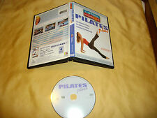 Caribbean Workout - Pilates Plus (DVD, 2006)