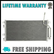 3674 New Condenser For Ford Focus 2008 2009 2010 2011 2.0 L4 No Trans Cooler