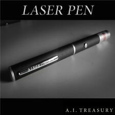 More details for green laser pointer 900 miles powerful strong pen light lazer torch funny beam