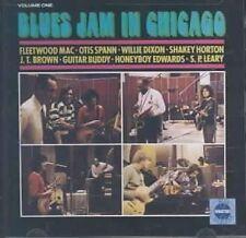Blues Jam in Chicago Vol. 1 Bonus Tracks Remaster 184719000428 CD