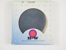 Filtro IR B-W 67mm 72508 67mm