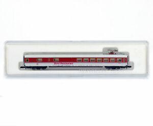 MARKLIN MINI-CLUB 8774 Z GAUGE DB AG WRmz 135.0 Dining Car