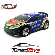 NEW - HSP RC 1/10 2.4GHZ 4WD KUTIGER RALLY CAR 94118 ORG - HOBBY PRODUCT - RTR -