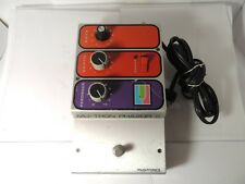 Vintage Mu-Tron Phasor II Phaser Effects Pedal Phase Shifter Free USA Shipping