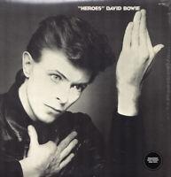 David Bowie - Heroes - 180 Gram Remastered Vinyl LP  *New & Sealed*