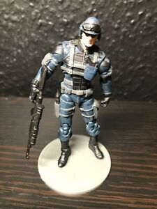 SHIELD Soldier v2 - Marvel Universe Infinite - 1/18  10cm