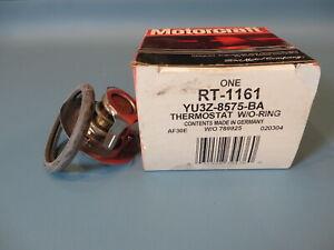 Thermostat  Motorcraft  RT1161 / YU3Z-8575-BA FORD
