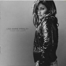 Lisa Marie Presley ‎– To Whom It May Concern CD Rock 2003 Capitol Records