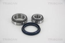 Radlagersatz TRISCAN 853029104 vorne für VW
