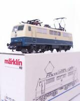 MARKLIN 3342 PRO DIGITAL SOUND - GERMAN DB BR 101 ELECTRIC 111 058-4 Ep.IV