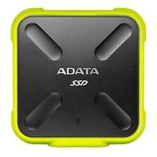 Adata SSD esterno 1tb Sd700 Giallo B0636719