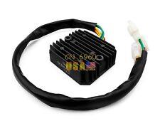 Voltage Rectifier Regulator Motor Fit HONDA VT 1100 VT 1100 C2 SHADOW 95-99 USA
