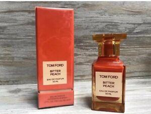 Special offer! Only 2   Tom Ford Bitter Peach 1.7oz Unisex Eau de Parfum