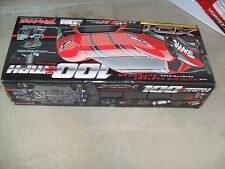 Traxxas  XO-1 1/7 Supercar Brushless 4WD RTR w/ TQi / TSM NEW