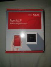 Danfoss Link CC NSU Central Controller 014G0287