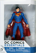 DC Collectibles ~ SUPERMAN (NEW 52) ACTION FIGURE ~ DC Comics Essentials