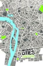 Imaginary Cities by Darran Anderson (author)