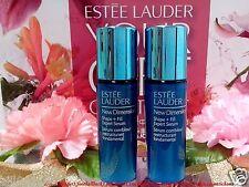 2PCS Estee Lauder New Dimension Shape & Fill Expert Serum ◆7MLX2◆NEW *POST FREE*