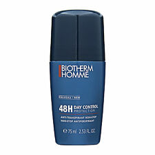 Biotherm Homme 48H Day Control Protection Non-Stop Anti-Perspirant 75ml #14929