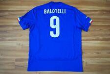 ITALY ITALIA NATIONAL TEAM 2014/16 HOME FOOTBALL SHIRT JERSEY PUMA BALOTELLI XXL