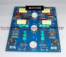 HIFI Tube Preamplifier Preamp Board Reference Mcintosh C-22 (without tubes)