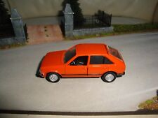 Gama 1/43 - Opel Kadett D - FF7 #2