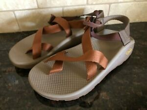 New Chaco Sandals Brown Tan 9M USA Made