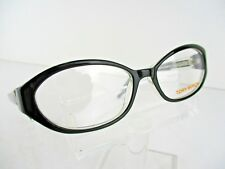 NEW Tory Burch TY 2002 (541) Black / Crystal 52 x 16 135 mm Eyeglass Frames