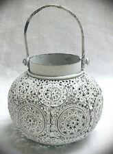 Marokkanische einarmige Deko-Kerzenständer & -Teelichthalter