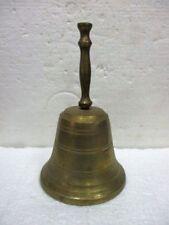 Clochette, Sonnette de table en bronze