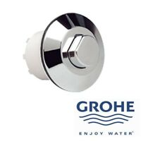 Grohe Adagio 38488000 Genuine Toilet Cistern Flushing Air Button Actuator