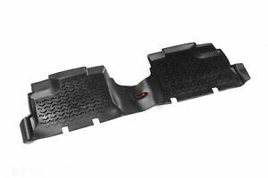Fits Jeep Wrangler JK 07-18   Floor Liners Rear  12950.01
