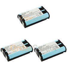 3x NEW Rechargeable Home Phone Battery for Panasonic Type 29 HHR-P104 HHR-P104A