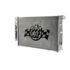 CSF Race Radiator-2 Row All Aluminum for 1997 - 2002 Audi S4 (B5) # 7071