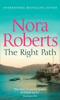 Nora Roberts, The Right Path (Mills & Boon Special Releases), Like New, Paperbac