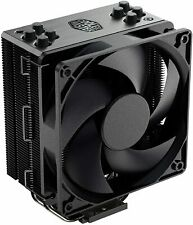 Cooler Master RR-212S-20PK-R1 Hyper 212 Black Edition CPU Air Cooler 4 120mm