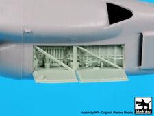 Blackdog Models 1/48 BELL V-22 OSPREY ENGINE Resin Update Set