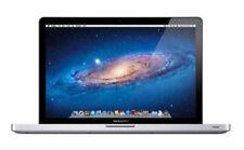 "Apple Macbook Pro A1286 GLOSSY LCD 15"" i7 2.2GHz 8GB Mem 500GB HD Late 2011"