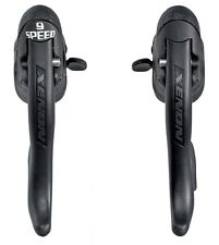 Campagnolo Xenon Ergopower 9 speed Gear Shifters