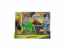 TONKA CHUCK & FRIENDS MONSTER RALLY PLAYMAT WITH CHUCK THE DUMP TRUCK NEW IN BOX