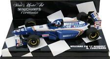 Williams FW17 Renault Coulthard 1995 430950006 1/43 Minichamps