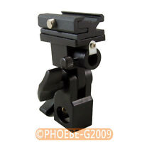 SB-800 SB-600 Flash Shoe Stand Umbrella Holder Type B