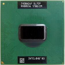 Processore Intel Centrino Mobile 735 SL7EP 1.7 ghz socket 478-pin Micro-FCPGA