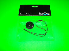 GO PRO GOPRO HERO HD NAKED 1 2 3 VIDEO WHITE SILVER BLACK EDITION CAMERA TETHER