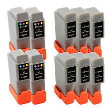 10+ PACK New BCI-24 ink for Canon Multipass C20 C30 C50 C545 MP320 F20 MP320 370
