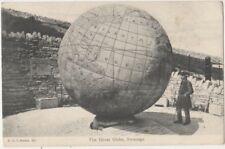 The Great Globe Swanage, F.G.O. Stuart 301 Postcard B807