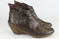 El Naturalista  Gr.39  Damen Stiefel Stiefeletten Boots    Nr. 837 C